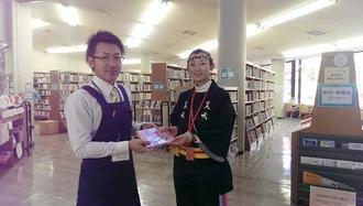 図書館 茅野 市 茅野市図書館トップページ