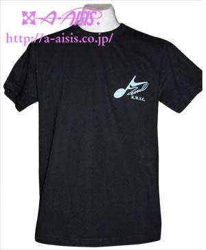 吹奏楽Tシャツ Tシャツ・ポロシャツ・クラスTシャツ・クラブTシャツ・スタッフTシャツ... ク