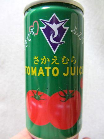 信州・信濃・長野っこ:大反響 栄村トマトジュース
