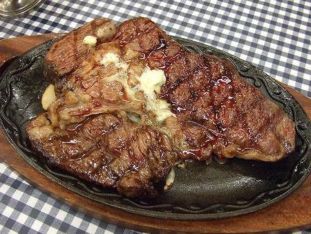 ステーキの画像 p1_13