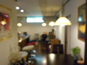 エール 喫茶店