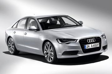 アウディのA6ハイブリッド タグ :ハイブリッド 最新エコカー、ハイブリッドカー、電気自動車を紹