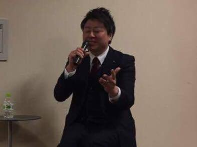 【リポート】Vol.8 「新市役所で松本再開発を考える」