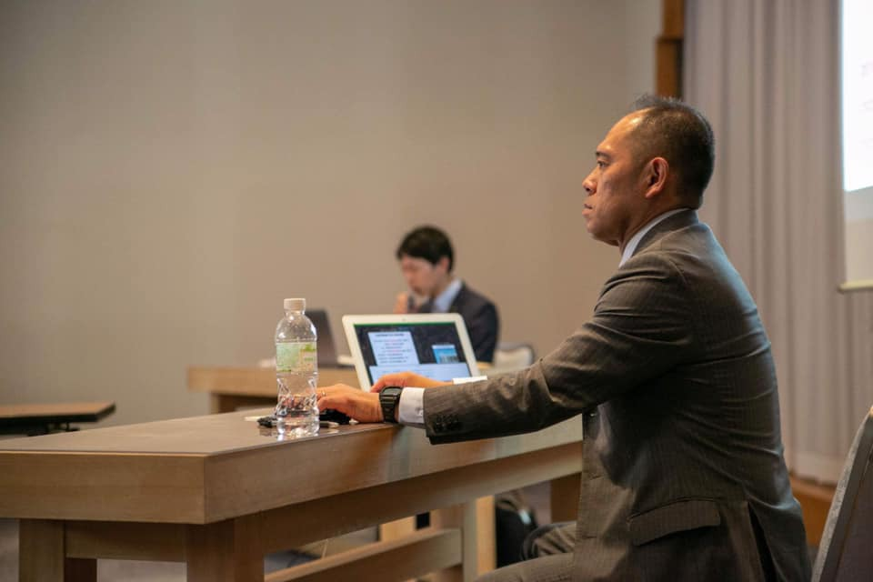 【リポート】ジセダイトーク NEO~松本に議論を巻き起こそう~ 南部ブロック集会「ジセダイの松本が令和を拓く」