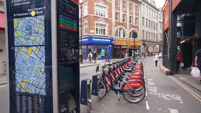 自転車交通で、QOL を高めよう
