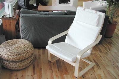 Ikea easychair00