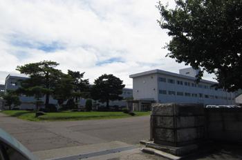 高田商業高等学校