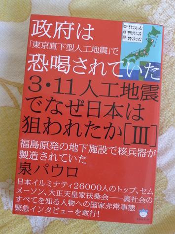 3.11 人工 地震