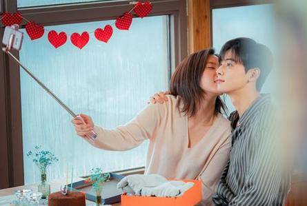 衛星劇場で放送の韓国ドラマ「私のIDは江南美人」最高視聴率を記録し、有終の美を飾った。