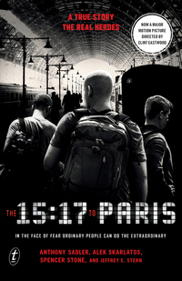 映画 /15時17分、パリ行き  /スリープレス・ナイト