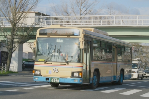阪急バス吹田営業所