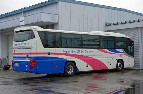 バスめいて候ふ。:JRバス関東中...