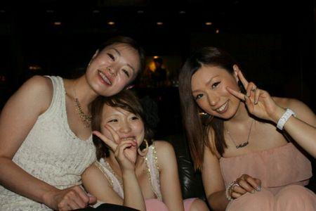 MALIBUのHANG LOOSE!!!