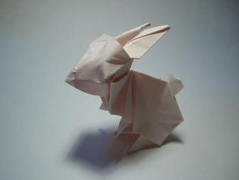 簡単 折り紙:ウサギ 折り紙-marupee1013.naganoblog.jp
