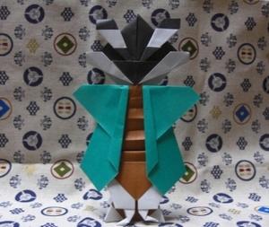 折り紙インチキ職人のブログ ...