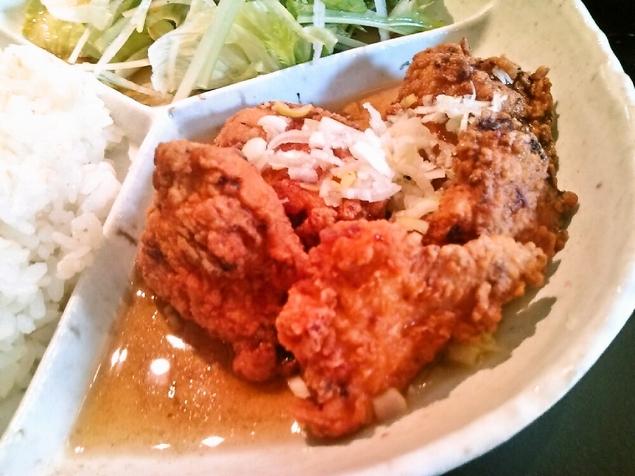 油淋鶏の画像 p1_28