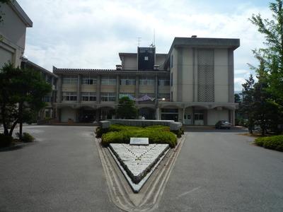 田川高等学校