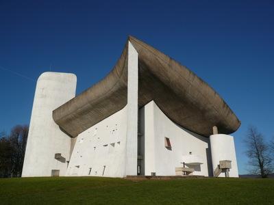 ロンシャンの礼拝堂の画像 p1_7