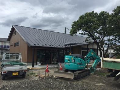 りんごの木千曲店様   8月1日オープンになります!