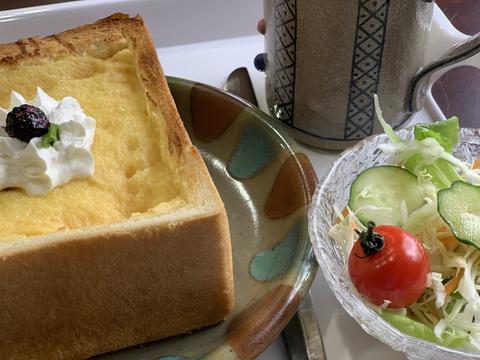 千曲市稲荷山のパン屋さん明日オープンになります マーロハーモ
