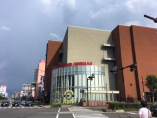 Sad サークル Nagano 長野グランドシネマズにいます