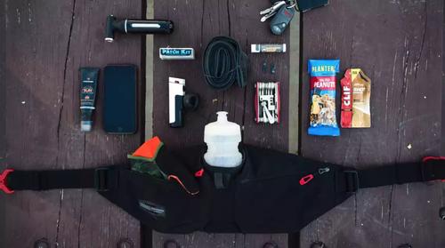 【Rapid Pack】 シーン色々。使いやすいバッグに限定色が登場!