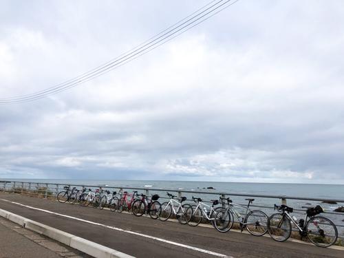 「日本海160kmアジフライライド」募集開始!
