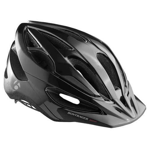 Bontrager Solstice Asia Fit Helmet