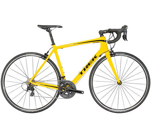 Trek Émonda S 5 Tour Yellow/Trek Black