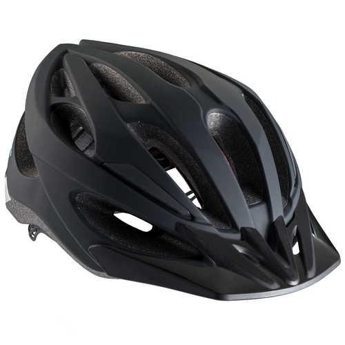 Bontrager Solstice Asia Fit Helmet 新色マットブラック