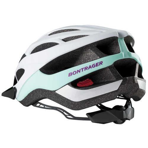 Bontrager Solstice Asia Fit Helmet レディース