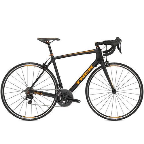 トレックロードバイク2015 エモンダS5 黒オレンジ