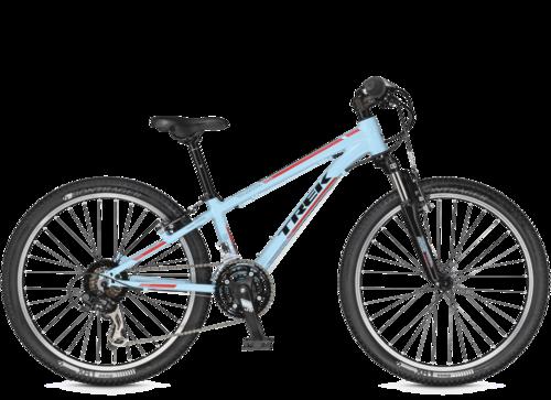 trek superfly24 子供用マウンテンバイク