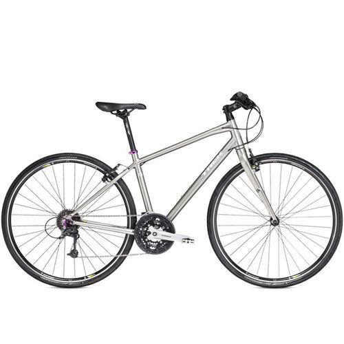 トレッククロスバイク女性モデルWSD 7.4FX