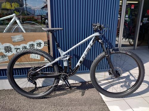 【お渡しバイク】Fuel EX 5