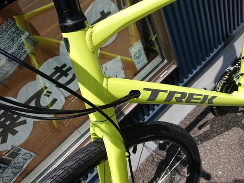 クロスバイクのエントリーモデル「FX1」入荷です!