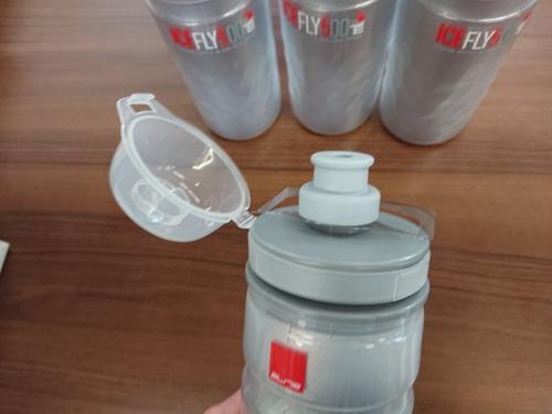 【新商品】 エリート ICE FLYボトル入荷してます。