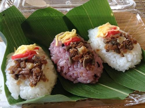 飯山笹寿司