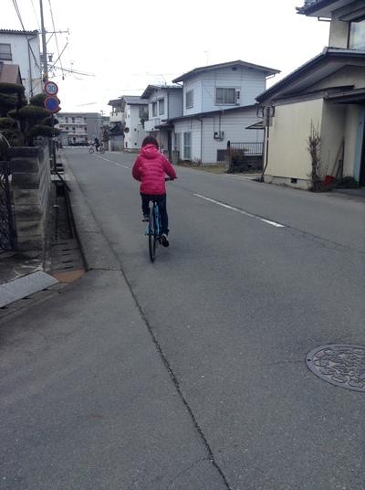 テレビ信州夕方ゲット取材