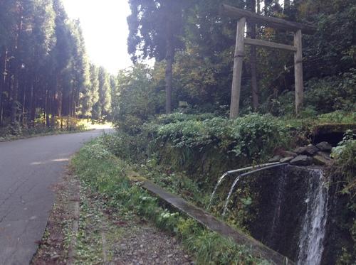 須坂米子線