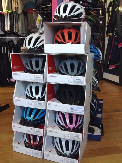 サクラバイクストア 自転車ヘルメット