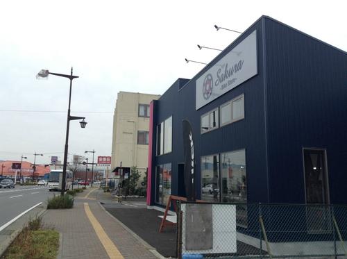 長野市スポーツ自転車店サクラバイクストア