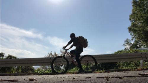 自転車でキャンプに行こう! 【車体準備編】