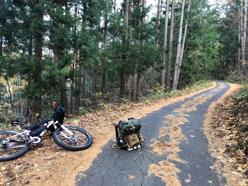 自転車でキャンプに行こう!最終回 「実践編」