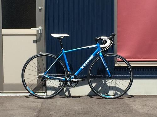 trek ロードバイク1.2