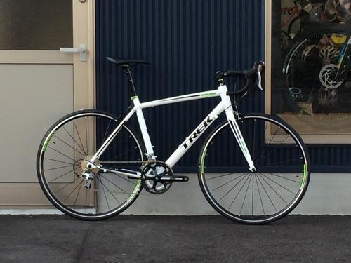 trek ロードバイク1.5