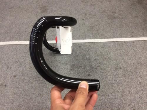 ボントレガー Pro IsoCore VR-SF Carbon