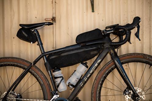 【旅のお供】Bontragerのフレームバッグが入荷しました!