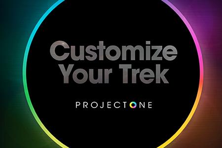 憧れの一台をあなたに!TREKのProject One!!