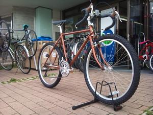 自転車の 丸石自転車 エンペラー : MTB (マウンテンバイク)ブーム ...